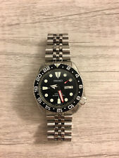 New Seiko Automatic Diver's Watch 200M W/Date Indicator