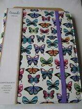 brand new trendz butterfly ipad case compat with ipad , retina display new ipad