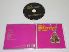 Cat Power/The Greatest (Matador 744861074427) CD Album