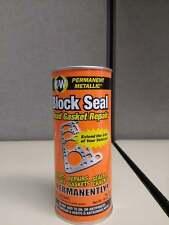 K&W Block Sealer and Head Gasket repair case of 10 401016