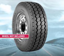 2 New Tires 385 65 22.5 Hercules H402 Mixed Service Semi 20ply 385/65R22.5 ATD