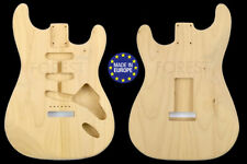 Fender Stratocaster 60s Body Electric Guitar 2 Pieces American Alder Unique