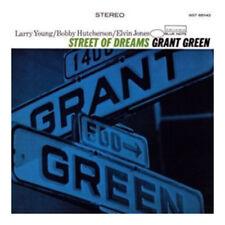 Grant Green : Street Of Dreams: Larry Young/Bobby Hutcherson/Elvin Jones CD