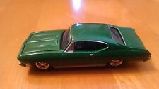 JOHNNY LIGHTNING 1968 CHEVY CHEVELLE