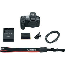 Canon EOS R Mirrorless Digital Camera (Body Only)  Brand New US