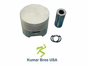 New Kubota D1402 Kit Piston & Rings STD