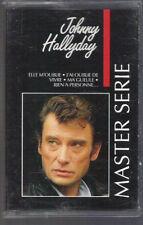 "Cassette audio ""Johnny HALLYDAY"" Master série Vol.1 - 2ième Edition (7)"