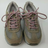 Women's Grey RB445 Ketia EH Cross Trainer Composite Toe Shoes 6 1/2 M f2413-11