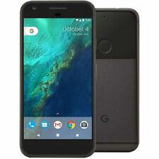 Google Pixel XL(Verizon-Unlocked)128gb-VERY GOOD CONDITION-8/10-WITH WARRANTY!