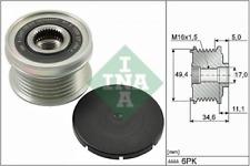 Generatorfreilauf für Generator INA 535 0155 10