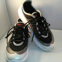 Nike Air Max Axis Youth Size 2.5Y Running Shoes - AH5223-009