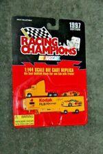 Kodak Racing Champions 1:144 scale die cast replica
