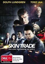 Skin Trade : NEW DVD