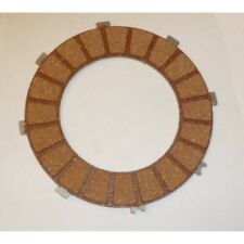 NEW CLUTCH PLATE FERODO --- JAWA 350/360,(634-640) + JAWA 250/559,592,590 etc