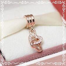 a7b24b6a4ebf Charms y pulseras de charms de joyería transparentes PANDORA ...
