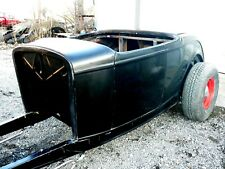 Reproduction 1932 Ford Roadster Body  $500 off retail