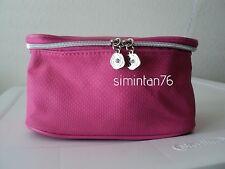 Lancome Signature Cosmetic Bag <HOT PINK>