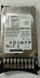 """IBM 300GB 10K 6Gb SAS 2.5"""" HDD 90Y8878 90Y8877 90Y8881 9TE066-039 ST9300605SS"""