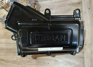 NOS Datsun Nissan Silvia S12 200SX AIR CLEANER With Filter - whole assembly! NIB