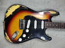 Chitarra stile Stratocaster