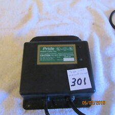BATTERY CHARGER PRIDE JAZZY JET ONBOARD 5 AMP