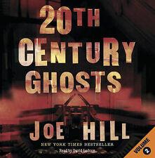 20th Century Ghosts: v. 2, Hill, Joe, 1409108279, New Book