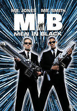 New listing Men in Black (Dvd Movie )