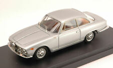 Alfa Romeo 2000 Sprint Alfa Museum 1960 Silver 1:43 Model Bangkok