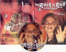 MI NISMO ANDJELI 3 Rock and Roll uzvraca udarac DVD Srbija Film  Movie Best Hit