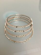 Indian Women Bangle Set Bollywood Rhinestone Fashion Jewelry