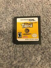 Petz Wild Animals: Tigerz (Nintendo DS, 2008) Game Only