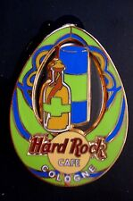HRC Hard Rock Cafe Cologne Köln Easter 2004 Egg LE250