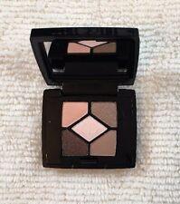 Dior 5 Couleurs Couture Colours & Effects Eyeshadow Mini Palette, Ambre Nuit