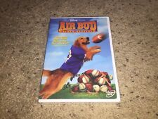 Air Bud 2: Golden Receiver (DVD, 2000) *NEW/SEALED!*