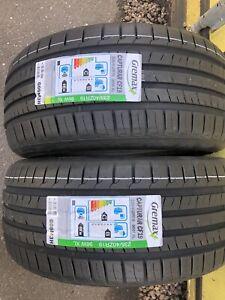 2x 235/40 ZR19  GREMAX CAPTURAR CF19, 96W XL, Budget Tyres High-Quality