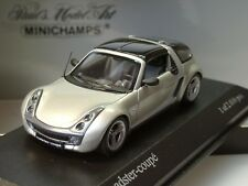 Minichamps Smart Roadster Coupe, champagner remix - 400 032121 - 1:43