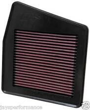 K&N HIGH FLOW PERFORMANCE AIR FILTER ELEMENT 33-3003