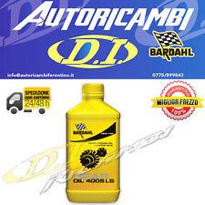 1 LITRO OLIO CAMBIO DIFFERENZIALE BARDAHL 75W140 GEAR OIL 4005LS 1 LT
