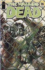 WALKING DEAD #16 - Back Issue