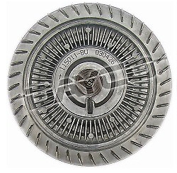 Dayco Viscous Fan Clutch for Ford V8 302 351 Falcon XW XY XA XB XC XD 115011
