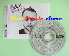 CD singolo NASH 100 millions ways UK 2001 GOBCD35 587795 2 no mc lp dvd vhs(S19)
