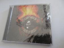 A Rock Tribute To Guns N Roses CDNEU OVP