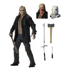 Neca 39720 Friday The 13th Jason Action Figure
