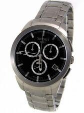 Tissot T-Sport T069.417.44.051.00 Herren Chronograph Uhr Titan       NEU