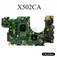 "For ASUS X502C X502CA X402CA REV 2.1 Motherboard W/ I5-3317U 15.6"" Mainboard"