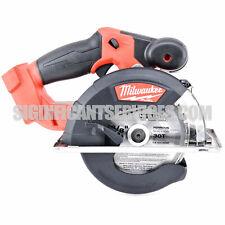 Milwaukee 2782-20 Li-ion Brushless M18 FUEL™ Metal Cutting Circular Saw