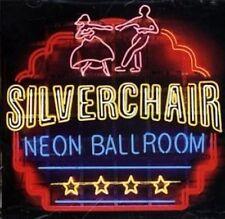 Silverchair - Neon Ballroom CD Daniel Johns Aussie Rock