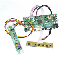 HDMI DVI VGA Audio LCD LED Controller Board For HT141WXB-100 1280*800 30Pin LVDS