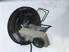 Servo 2004 on TRW 7701207984 New RENAULT GRAND SCENIC Mk2 1.9D Brake Booster