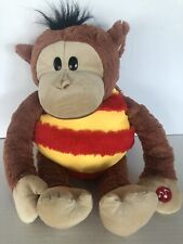 Mushabelly Zachary Monkey, Ape, Gorilla With Sound